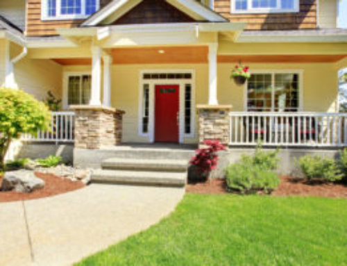 Why Is Curb Appeal Important