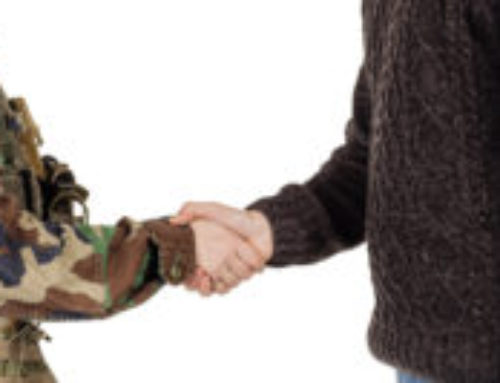 Military-Friendly Benefits: What Does That Really Mean?