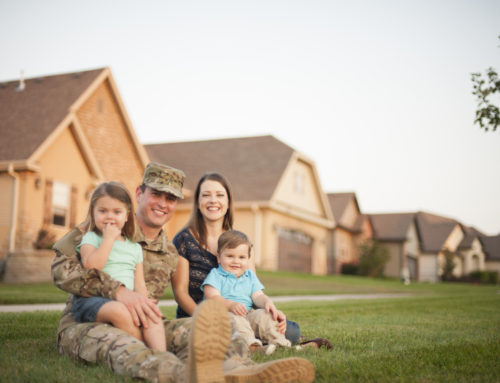 Home Selling & Buying Tips for Veterans
